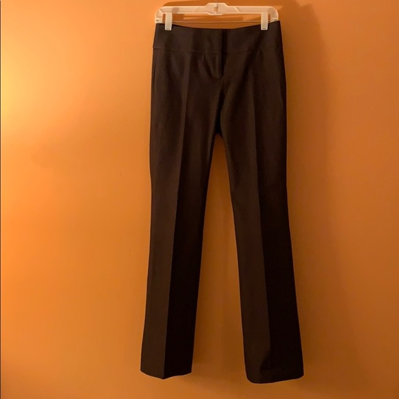 LOFT Pants - Woman's grey trousers